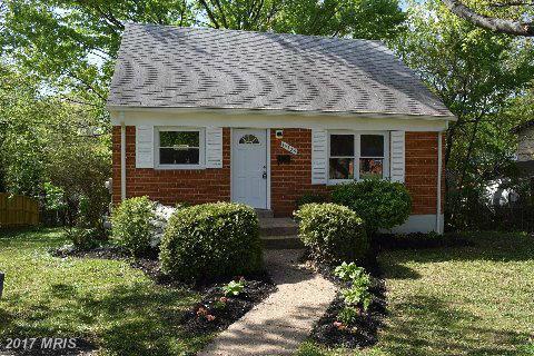 14708 Birchdale Ave, Woodbridge, VA 22193
