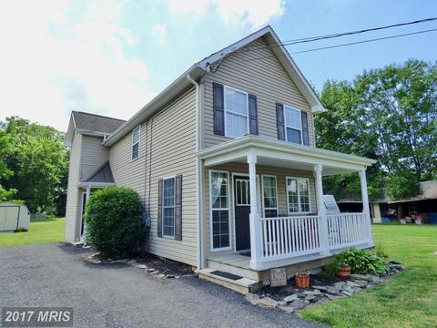 13602 1st St, Queen Anne, MD 21657