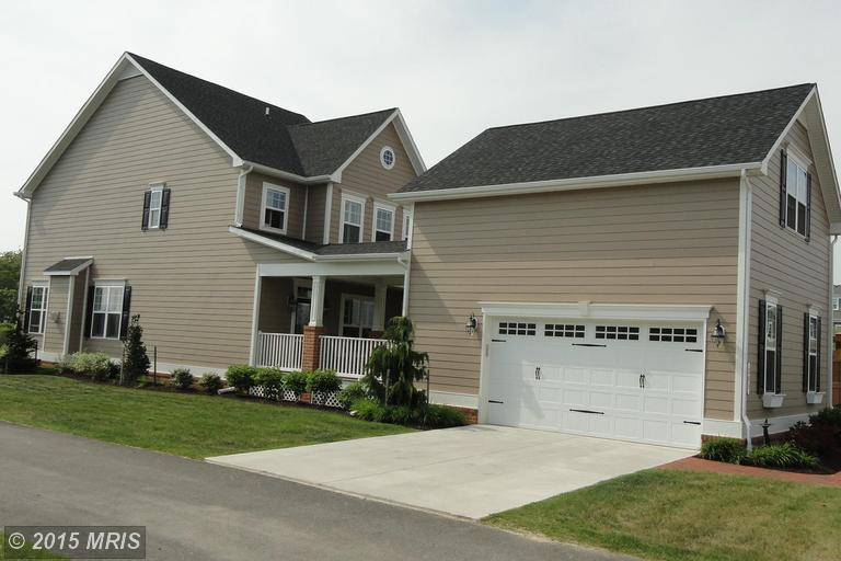203 Mchenny Court Ct, Chester, MD