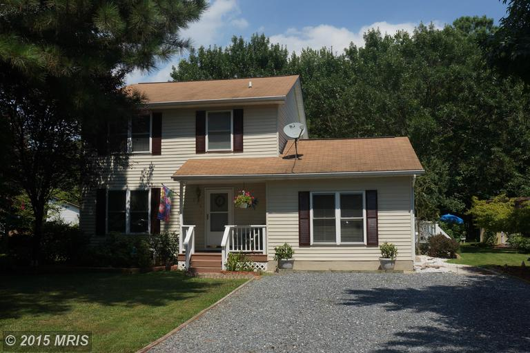 216 Winterview Dr, Chester, MD