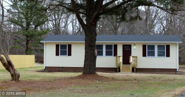 110 Robinson Ln, Grasonville, MD