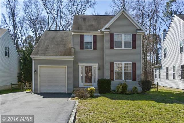 309 Hanna Ct, Chester, MD