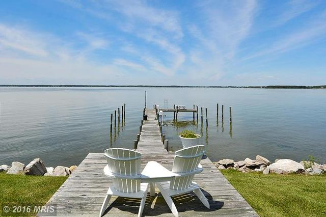 2872 Cox Neck Rd, Chester, MD