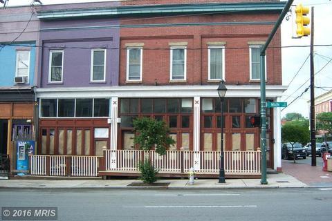 1726 E Main St E, Richmond, VA 23223