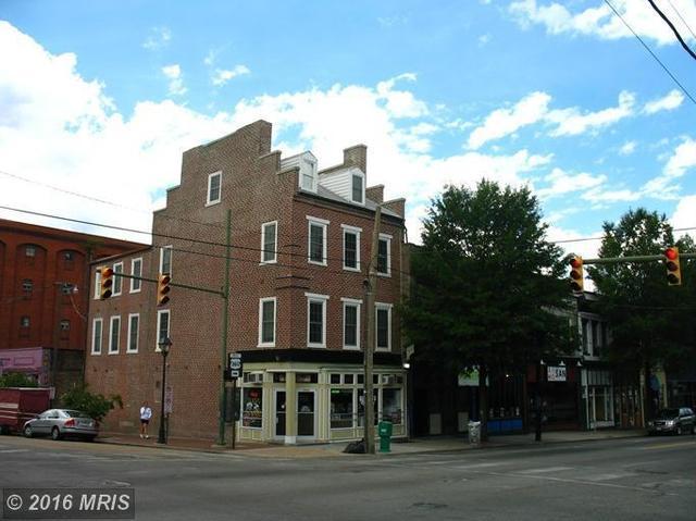 1731 Main St E, Richmond, VA 23223