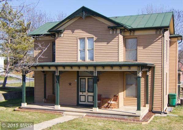 Lakeside Homes For Sale Warrenton Va