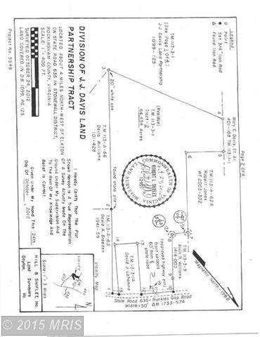 636 Runkles Gap Rd, Elkton, VA 22827