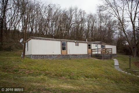 15333 Evergreen Valley Rd, Timberville, VA 22853
