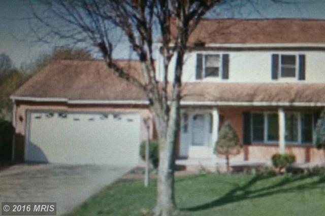 242 Erickson Ave, Harrisonburg, VA 22801