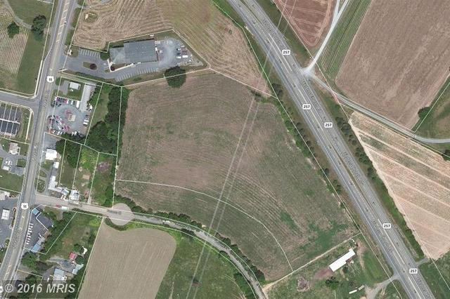 Friedens Church Rd, Mount Crawford, VA 22841