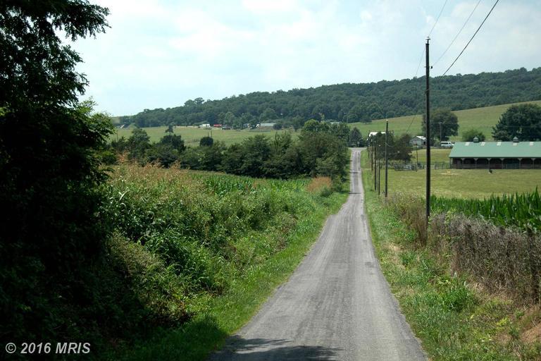 Hulings Lane Lane E, Timberville, VA 22853