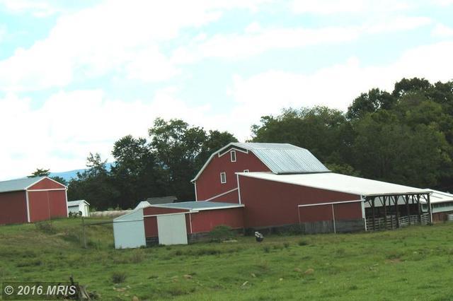 Bryant Hollow Road, Elkton, VA 22827