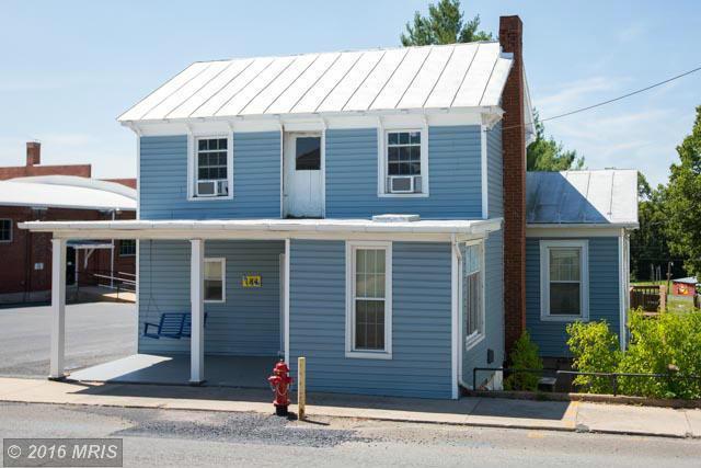 184 Main St, Timberville, VA 22853
