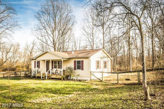 115 Bear Wallow Rd, Huntly, VA 22640