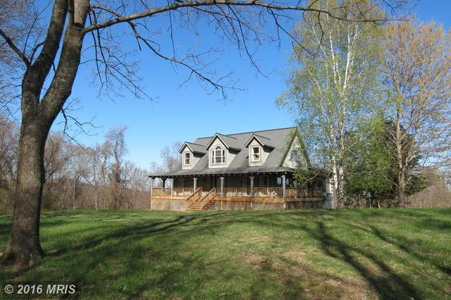 64 Menefee Mountain Rd, Washington, VA 22747