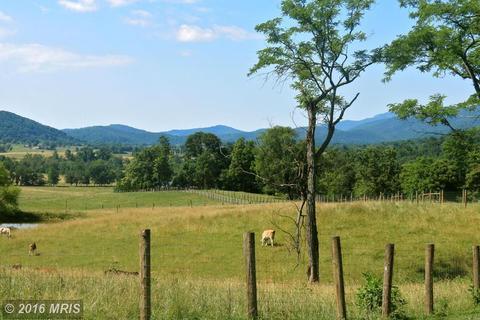 Reality Farm Lane, Washington, VA 22747