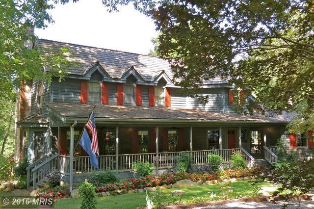 339 Seven Ponds Rd, Amissville, VA 20106