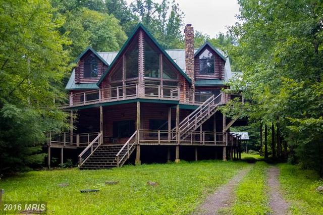 12 Split Rock Ln, Sperryville, VA 22740