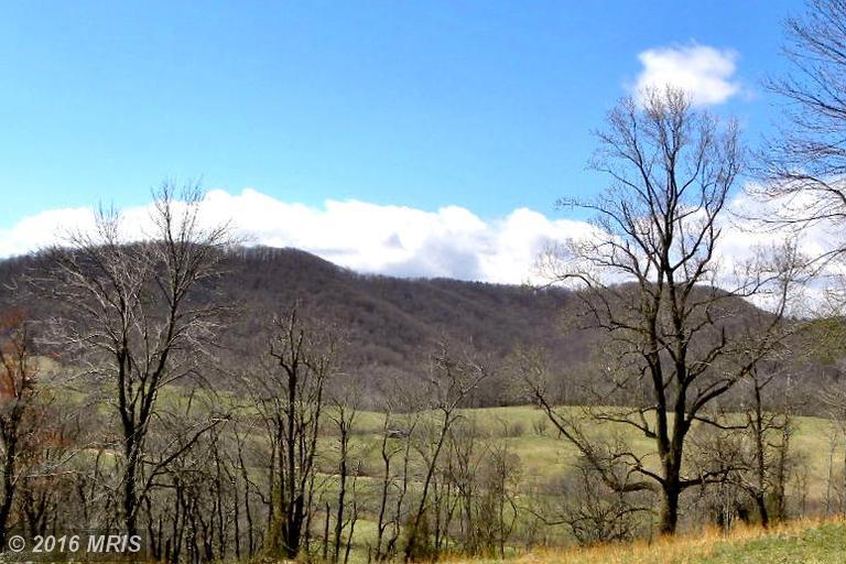 Wolf Mountain Lane, Washington, VA 22747