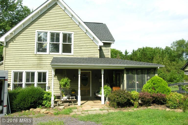 488 Quaintance Rd, Woodville, VA 22749