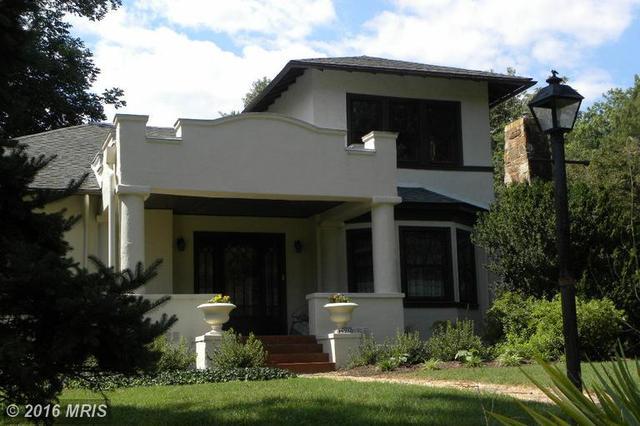 490 Mount Salem Ave, Washington, VA 22747