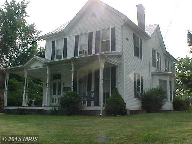 543 S Main St, Woodstock, VA 22664