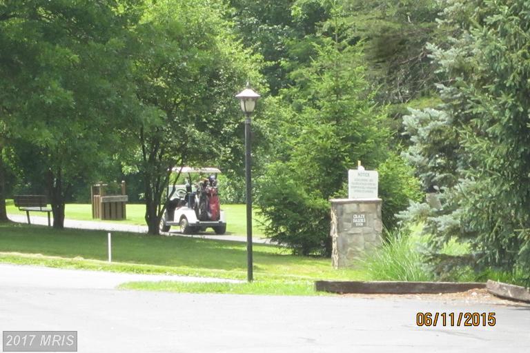 1836 Fairway Drive #202, Basye, VA 22810