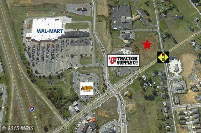 0 Reservoir Rd W, Woodstock, VA 22664
