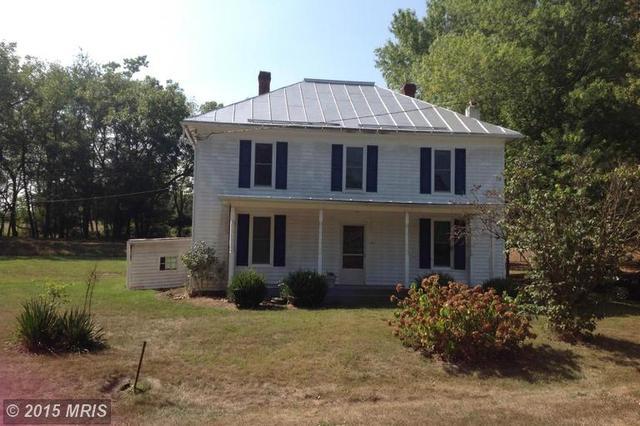 80 Land Grant Rd, Mount Jackson, VA 22842