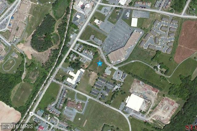 Shenandoah Street, Woodstock, VA 22664