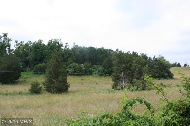 Mt. Hebron, Strasburg, VA 22657