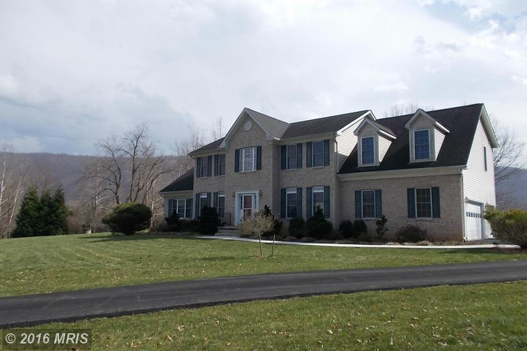138 Hickory Lane, Woodstock, VA 22664