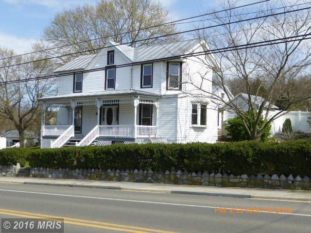 3268 Main St, Toms Brook, VA 22660