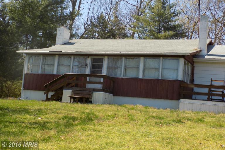 190 Mockingbird Lane, Fort Valley, VA 22652