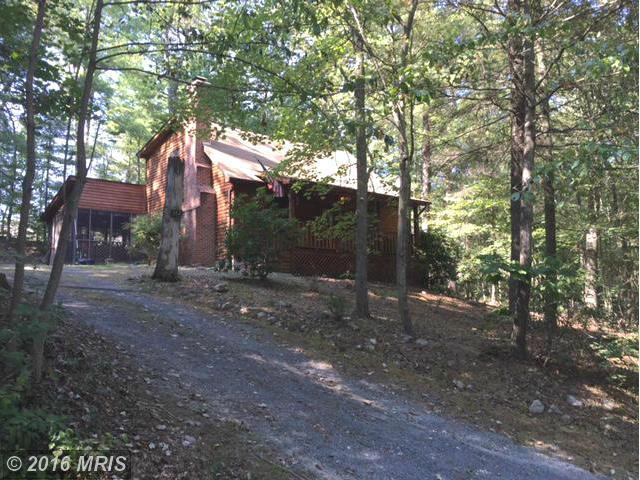 562 Crab Apple Rd, Mount Jackson, VA 22842