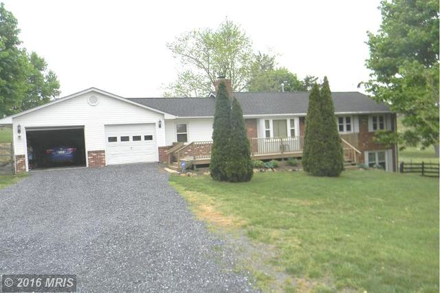 264 Mill Rd, Woodstock, VA 22664