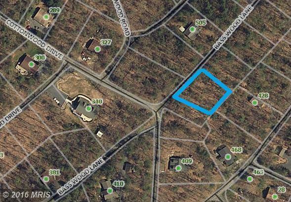Basswood Ln, Mount Jackson, VA 22842