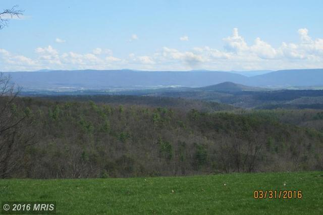 South Supinlick Ridge Rd., Mount Jackson, VA 22842