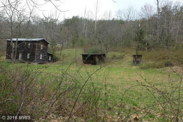 918 Tussing Ln, Mount Jackson, VA 22842