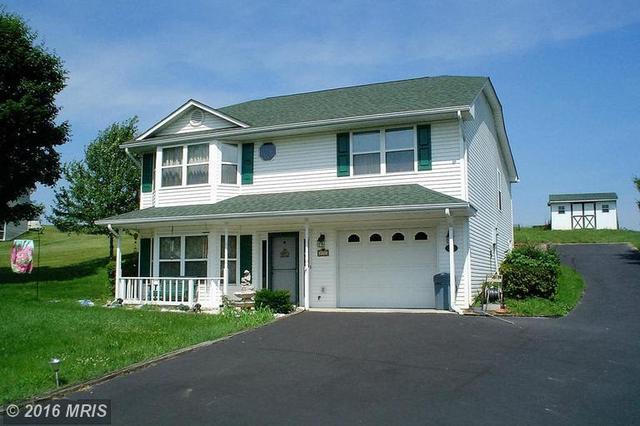 812 Burgess Ct, Woodstock, VA 22664