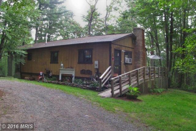 152 Judd Ln, Mount Jackson, VA 22842