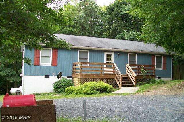 217 Pin Oak Ln, Mount Jackson, VA 22842