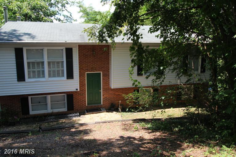 305 Fairchild Drive, Strasburg, VA 22657