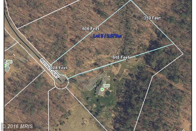 Redtail Ct, Basye, VA 22810
