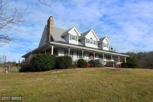 592 Switchback Rd, New Market, VA 22844