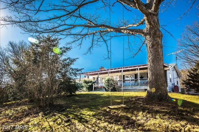 4633 Fort Valley Rd, Fort Valley, VA 22652