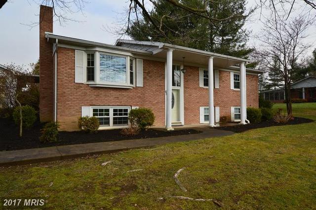 306 Dawn AveWoodstock, VA 22664