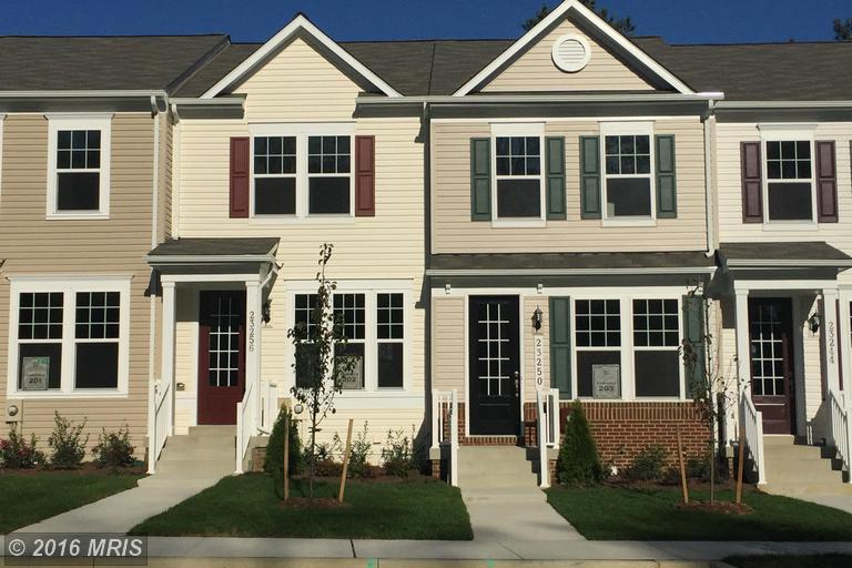 23352 Starry Way, California, MD