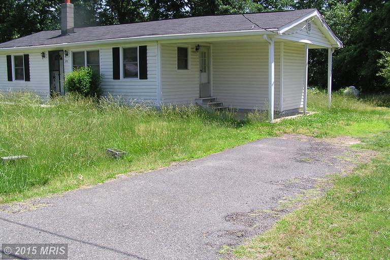 5702 Lucas St, Fredericksburg, VA