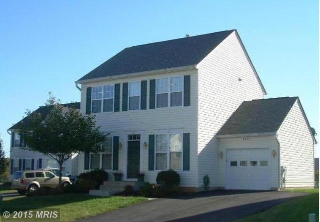 6806 Baldwin Ct, Fredericksburg, VA 22407